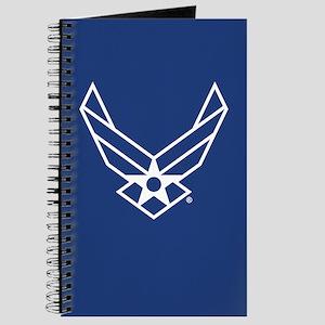 USAF Logo Outline Journal