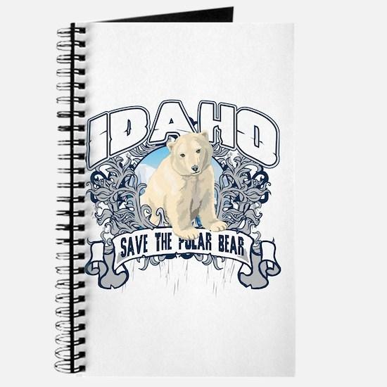 Polar Bear Idaho Journal