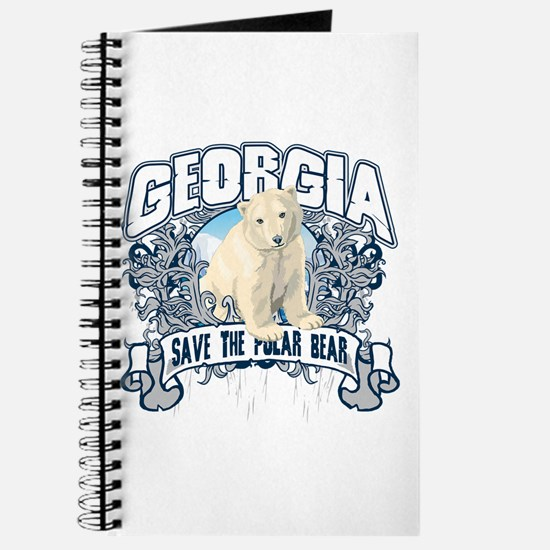 Polar Bear Georgia Journal