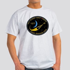 STS 127 Endeavour Light T-Shirt