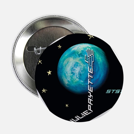 """STS-127 CSA Payette 2.25"""" Button"""