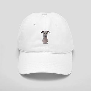 Italian Greyhound 9K75D-11 Cap
