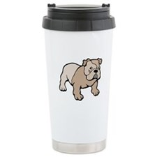 home bulldog gifts, Bull Dog, Stainless Steel Trav