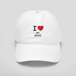 I love MY MUDI Cap