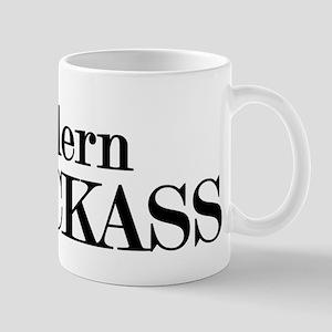 Modern Jackass Mug