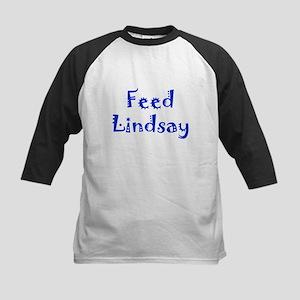 Feed Lindsay Section Kids Baseball Jersey
