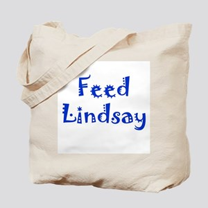 Feed Lindsay Section Tote Bag