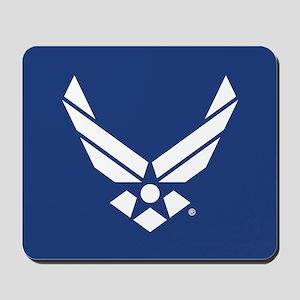 U.S. Air Force Logo Mousepad