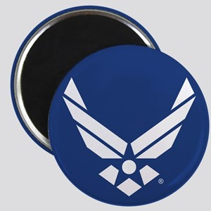 U.S. Air Force Logo Magnet