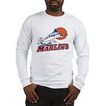 Marlins Men's Long Sleeve T-Shirt
