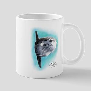 Ocean Sunfish Mug