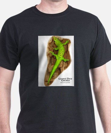 Giant Day Gecko T-Shirt