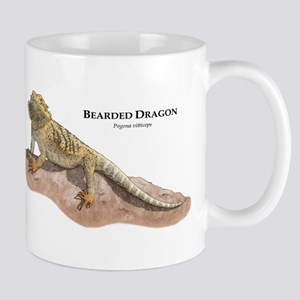 Bearded Dragon Mug
