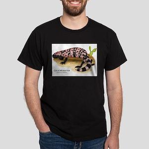 Gila Monster Dark T-Shirt