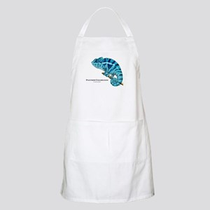 Panther Chameleon BBQ Apron