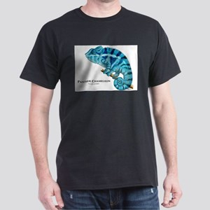 Panther Chameleon Dark T-Shirt
