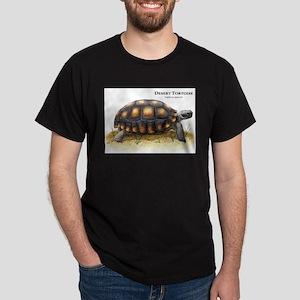 Desert Tortoise Dark T-Shirt