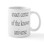 367.my favorite places  Mug