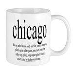 367.chicago Mug
