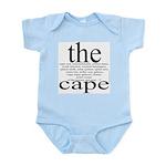 367, the cape Infant Creeper