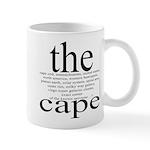 367, the cape Mug