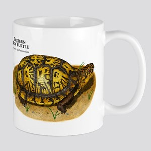 Eastern Box Turtle Mug