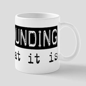 Rockhounding Is Mug