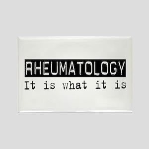 Rheumatology Is Rectangle Magnet