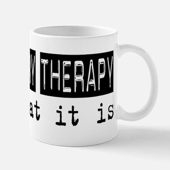 Respiratory Therapy Is Mug