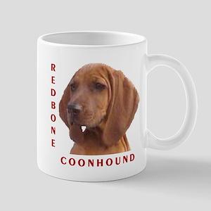 Redbones Mug