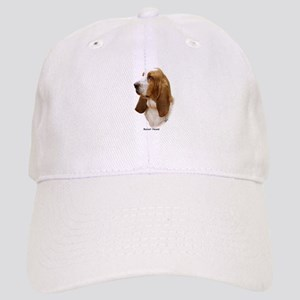 Basset Hound 9J055D-15 Cap