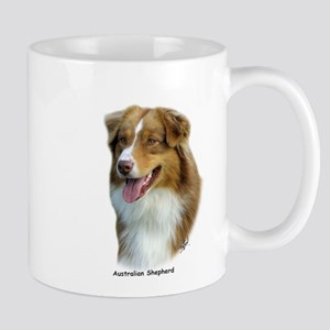 Australian Shepherd 9K4D-16 Mug