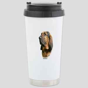Bloodhound 9Y404D-135 Stainless Steel Travel Mug