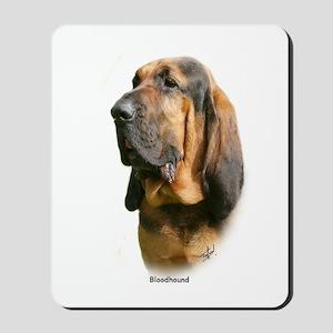 Bloodhound 9Y404D-135 Mousepad