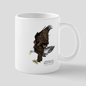 American Bald Eagle Mug