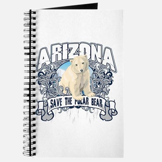 Polar Bear Arizona Journal
