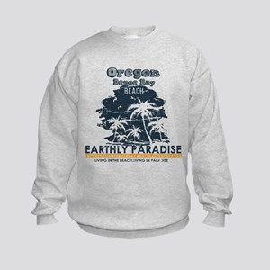Oregon - Depoe Bay Sweatshirt