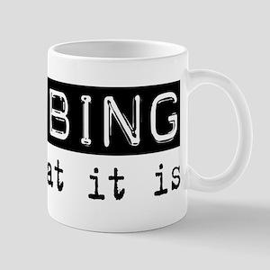 Plumbing Is Mug
