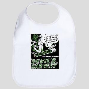 Devil's Harvest Bib