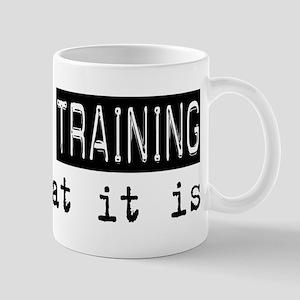 Personal Training Is Mug