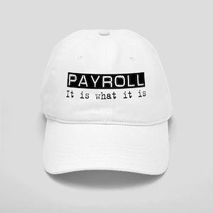 Payroll Is Cap