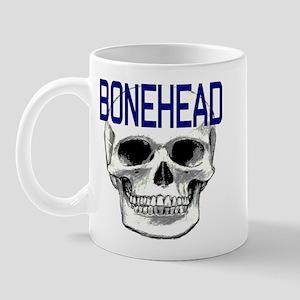 BONEHEAD Mug