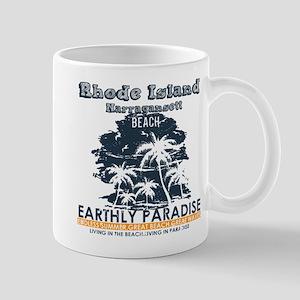 Rhode Island - Narragansett Mugs