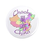 Chaohu China Map 3.5