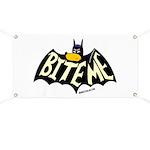 Bite Me Banner