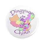Dingyuan China Map 3.5
