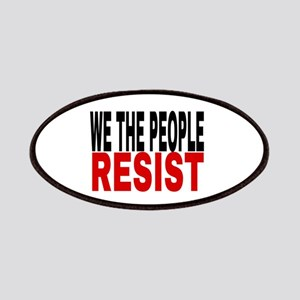 We The People Resist Patch
