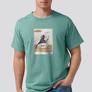 Man in the Soup T-Shirt