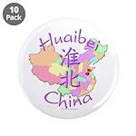 Huaibei China Map 3.5