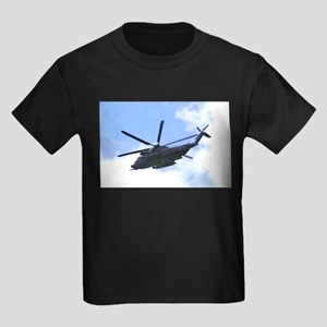 Pave Low Copter Kids Dark T-Shirt
